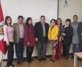 Reunión Red Kipus Perú – 20 de julio de 2018