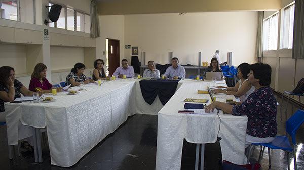 Reunión Red Kipus Perú – 22 de abril del 2019
