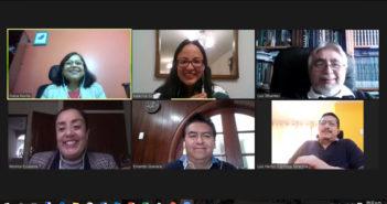 Nuevas Instituciones integrantes del Comité Directivo de la Red Kipus Perú